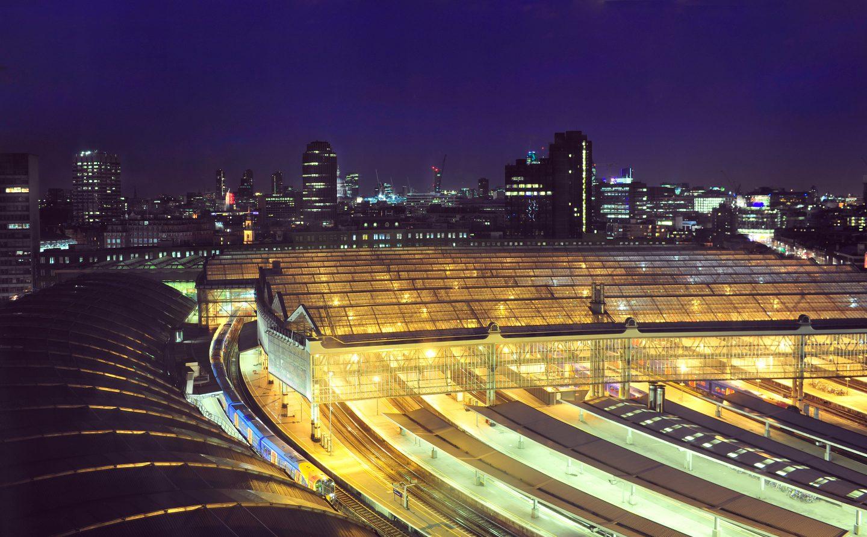 Luggage Storage Waterloo Station