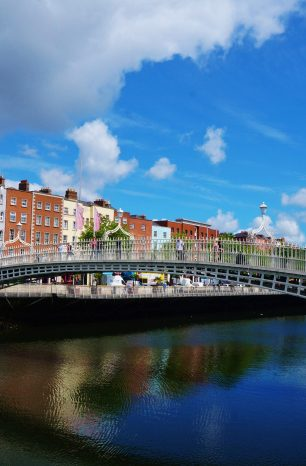 The must-see visits if you are going on a trip to Dublin
