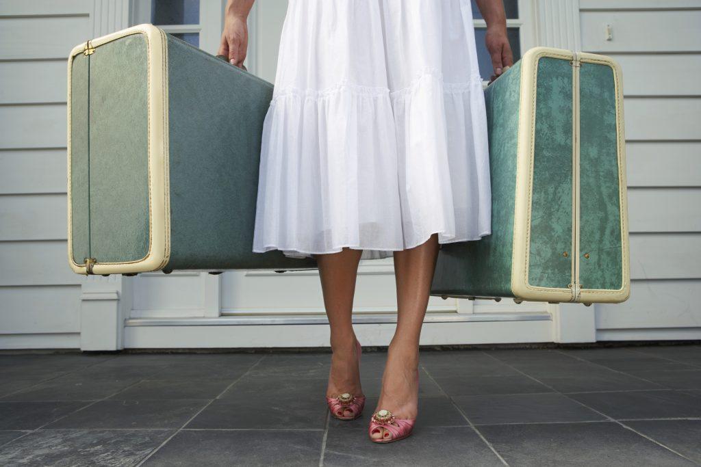 Services pour réserver une consigne à bagage
