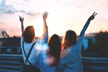 Un voyage entre amis !