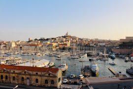 Découvrir et visiter le Marseille
