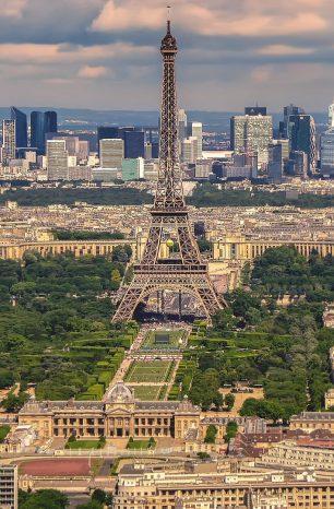Où trouver des consignes à bagage à Paris ?