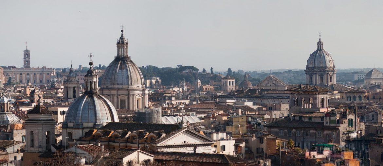Rome, la ville des merveilles
