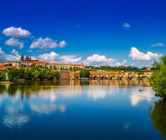 Prague: What to see in this jewel of Central Europe?