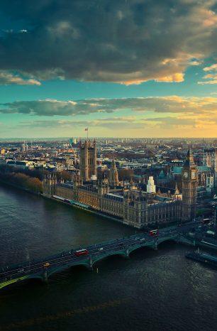 Où trouver des consignes à bagages à Londres?