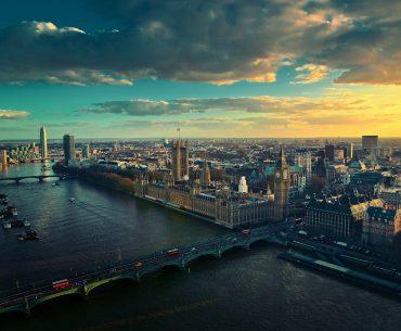 Consignes à bagages à Londres