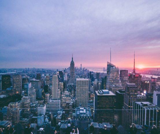 Où trouver une consigne à bagage à New York ?
