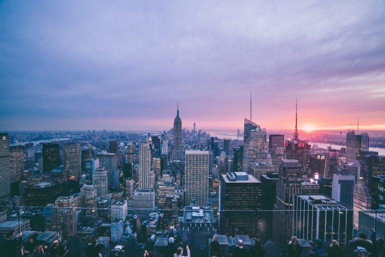 trouver des consignes à bagages à New York