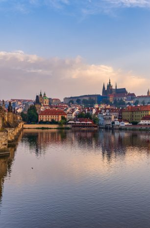 The 5 best activities to discover Prague with friends